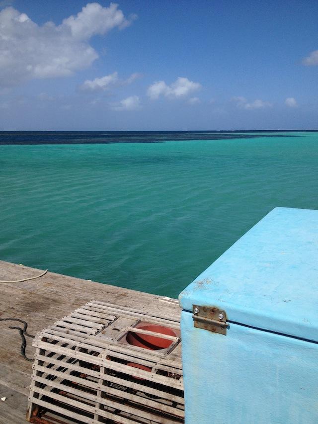 Abrolhos Island Blues